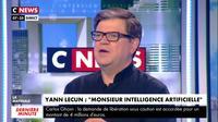 """Yann Lecun em TI: """"Os computadores não vão querer dominar a humanidade"""""""