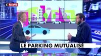 ZENPARK : le parking mutualisé